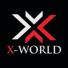 X-WORLD Volkan Oil