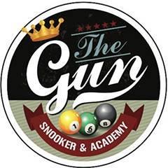 the gun snooker