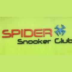 spider snooker club