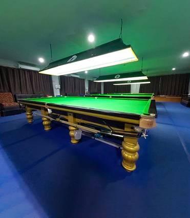 ทองรัก snooker